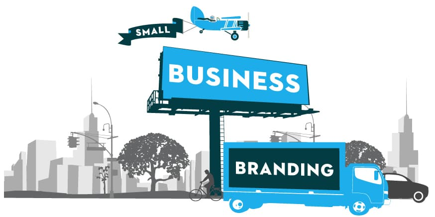 Small Business Branding